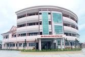 Bệnh viện đa khoa thành phố Vĩnh Long